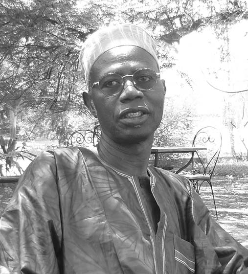 Mohammed Chérif DIARRA