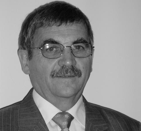 Michel TROQUET